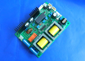 PCB for Ultrasonic cleaning