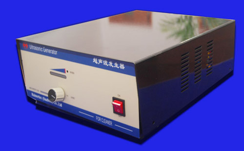 High-power Generator for Cleaning